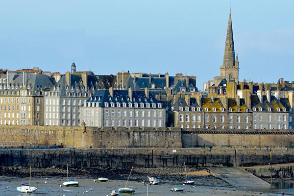 Agence de Saint Malo