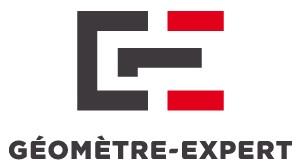 Logo Ordre des Géomètres-Expert