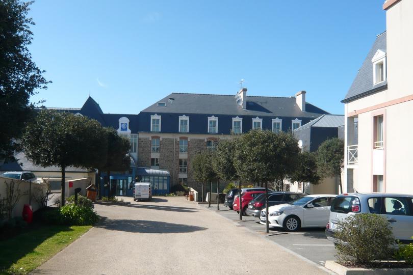 Evaluation en valeur locative d'une résidence hôtelière