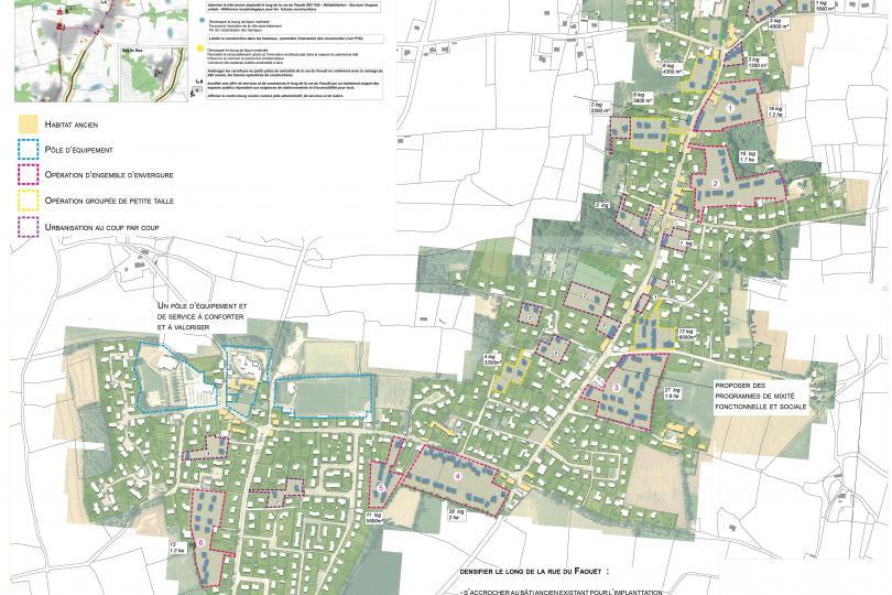 Plan d'urbanisme stratégique