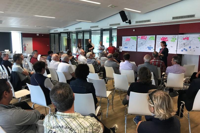 Atelier Forum des Acteurs locaux