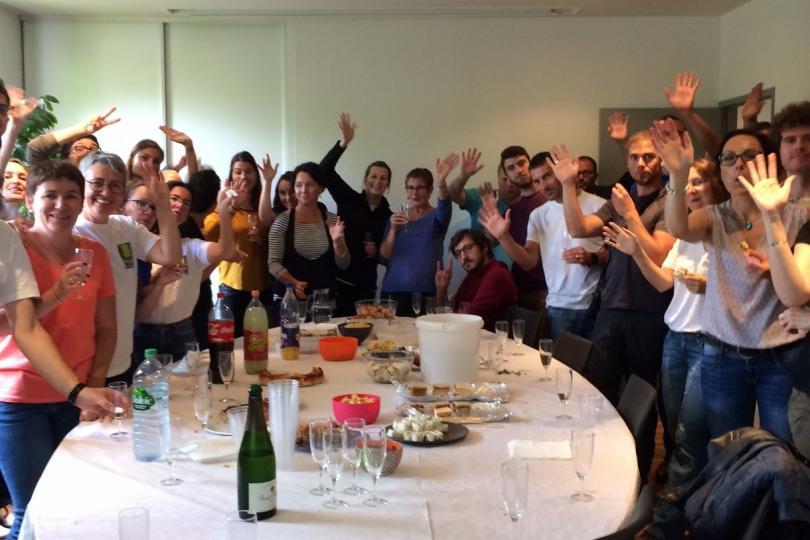 Prigent & Associés organise sa sortie d'entreprise à Brocéliande !
