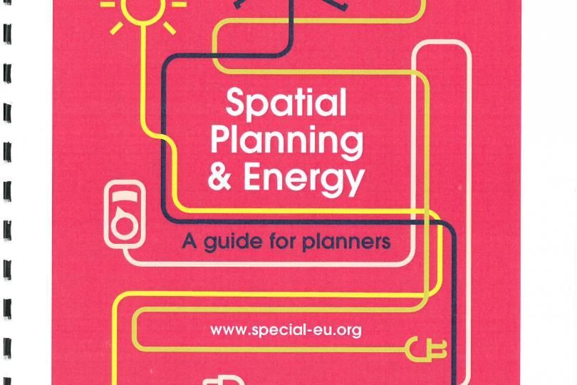 Programme SPECIAL: un guide pour les urbanistes