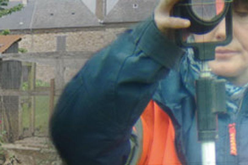 Prigent & Associés recrute un(e) Technicien Géomètre sur Rennes