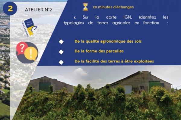 Diagnostic agricole Concarneau