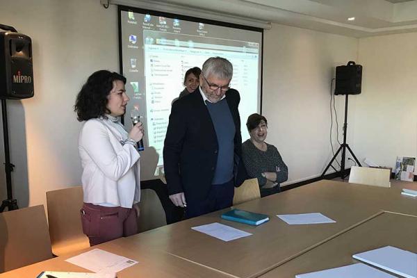 Ateliers participatifs règlement PLUi du Loiron