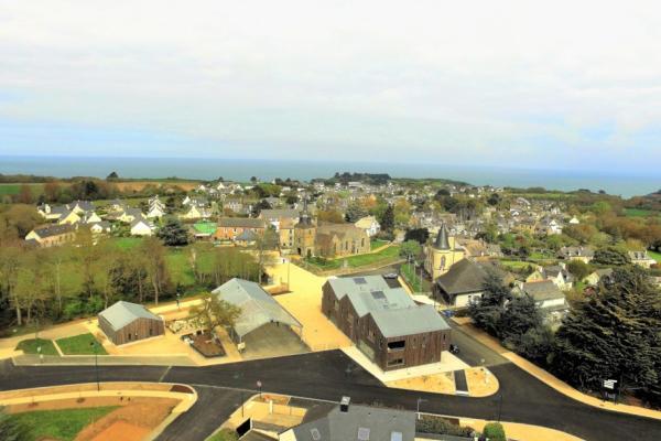 Revitalisation des Centres Bourgs