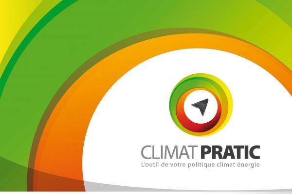 Climat Pratic, un outil d'aide à l'élaboration et à la mise en place d'une politique climat-énergie