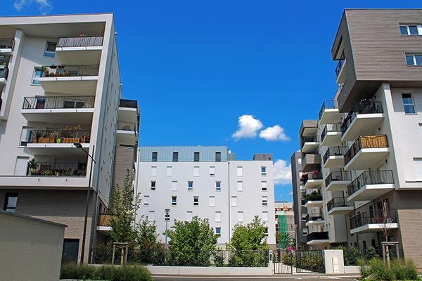 Densification du tissu urbain constitué - L'expertise de notre bureau d'études à Rennes, Dinan, Dinard et Saint-Malo