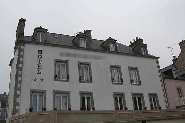 [Mission expertise] Evaluation d'un hôtel deux étoiles situé à Dinard