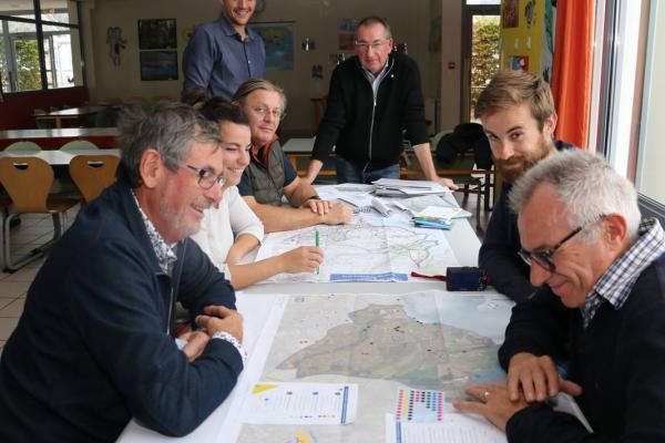 Prigent & Associés dans le Ouest France du 18/10/2018