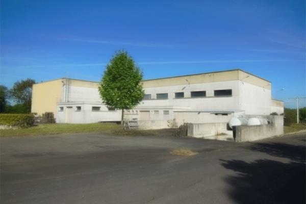 [Mission d'expertise] évaluation en valeur vénale d'un site industriel