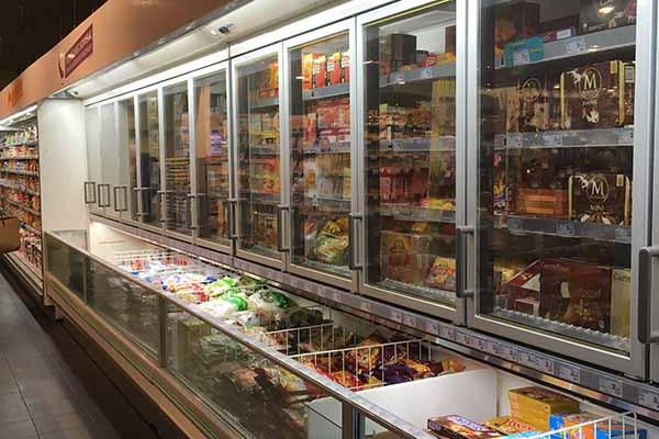 [Mission expertise] Évaluation d'une GMS alimentaire