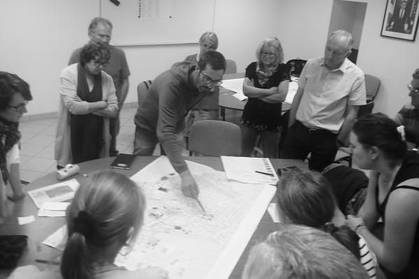 Saint-Armel, nouvelle démarche participative avec les habitants
