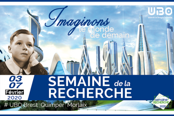 [Intervention] Semaine de la recherche - Smart Cities