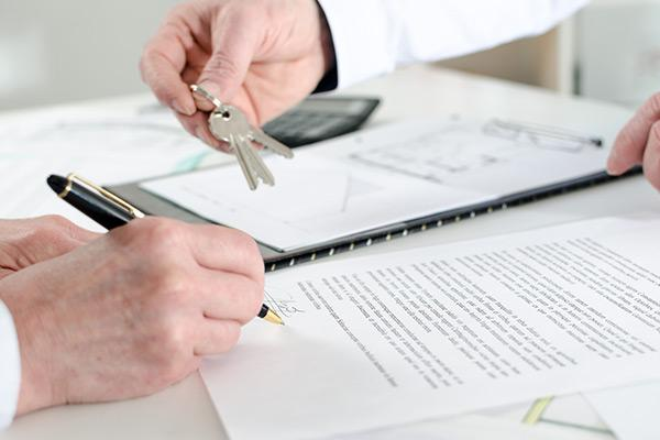 Immobilier – Le titre de propriété